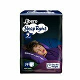 pants sleep tight 22-37kg, 14 units