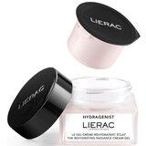 hydragenist moisturizing gel-cream oxigenating relumping 50ml