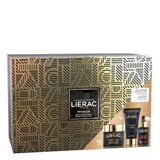 coffret premium creme voluptuoso 50ml + serum 30ml + máscara 75ml