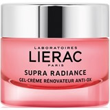 supra radiance renewal anti-ox gel cream for normal/combination skins 50ml