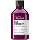 Serie expert curl contour shampoo for curly hair 300ml