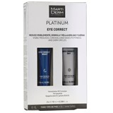 Platinum Eye Correct for dark circles and eye bags 2x10ml