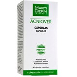 acniover prevent capsules food supplement 60un.
