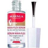 mava flex moisturizing serum for dry and hard nails 10ml