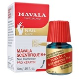 scientifique k+ nail hardener 5ml
