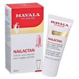 nailactan nutritive cream for bittle and damaged nails 15ml