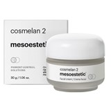 Mesoestetic Cosmelan 2 cream home treatment 30ml