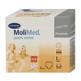 molimed pants active large 10units