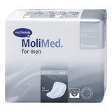 molimed for men protect 14units