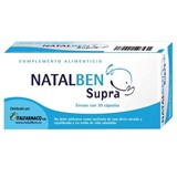 Natalben supra pregnancy nutritional suplement 30caps