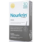 Nourkrin Nourkrin men hair loss treatment 60capsules
