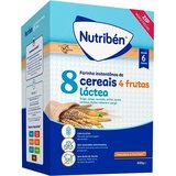 papa 8 cereais com 4 frutas e leite adaptado 600g