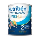 continuation 2 pro-alfa transition milk from 6 months  400g