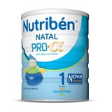 natal pro-alfa leite de inicio para lactentes 400g
