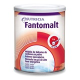 fantomalt caloric nutritional supplement 400 g