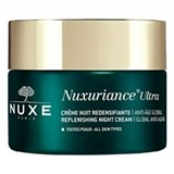 nuxuriance ultra night cream for mature skin 50ml
