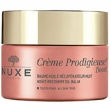 crème prodigieuse boost night balm-oil for all skin types 50ml