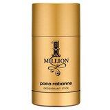 1 million for men deodorant stick 75ml