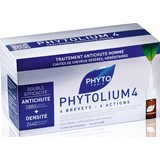 phytolium 4 chronic hereditary hair loss 12vials of 3,5ml