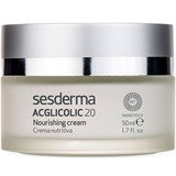 acglicolic 20 creme nutritivo peles muito secas 50ml