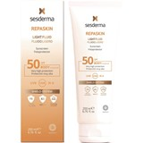 repaskin facial body cream-gel sunscreen spf50 200ml