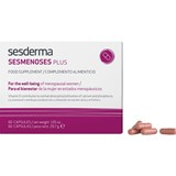 sesmenoses plus menopause oral supplement 60softgels