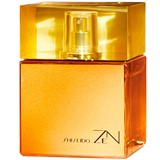 zen eau de parfum natural spray 50ml
