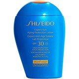 Shiseido Expert sun aging protection lotion spf30 rosto e corpo 100ml (sem cartonagem)