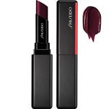 Shiseido Visionairy gel lipstick batom gel 224 noble plum 1.6g