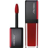 lacquerink lipshine liquid lipstick  307 scarlet glare 6ml