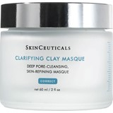 clarifying clay mask oily skin and visible pores 60ml