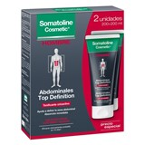 Somatoline Gel para abdominais top definition sport 2x200ml