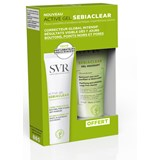 sebiaclear active 40ml gift sebiaclear gel moussant 50ml