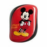 hairbrush  compact mickey mouse