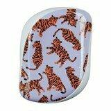 escova compact trendy tiger