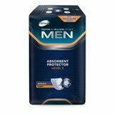 men level 3 absorvent protector 16units