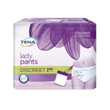 lady pants discreet size l 10units