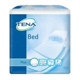 bed plus resguardos descartáveis para cama 60x60cm 40unid