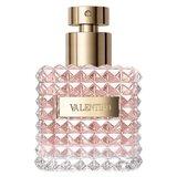 valentino donna eau de parfum para mulher 50ml