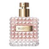valentino donna eau de parfum para mulher 100ml