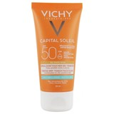 ideal soleil bb tinted dry touch fluid spf50 50ml