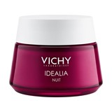 idealia skin sleep night cream 50ml