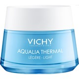 aqualia thermal hydrating light cream normal to dry skins 50ml