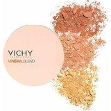 mineral blend mosaic powder tan 9g