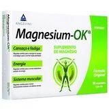 Wassen Magnesium ok 30 comprimidos