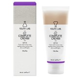 cc complete cream spf30 para peles oleosas 50ml