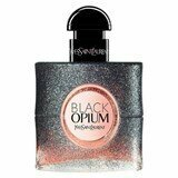 black opium floral shock eau parfum para mulher 100ml