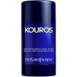 kouros desodorizante em stick 75g