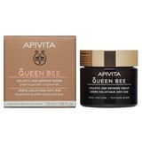 queen bee creme rico para pele normal a seca 50ml