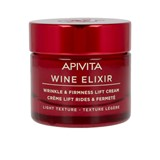wine elixir creme ligeiro para pele normal a mista 50ml